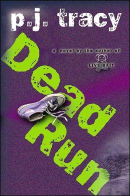 Dead Run (Monkeewrench Series #3)