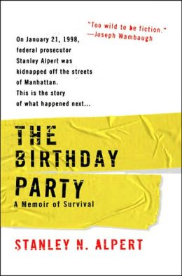 The Birthday Party: A Memoir of Survival