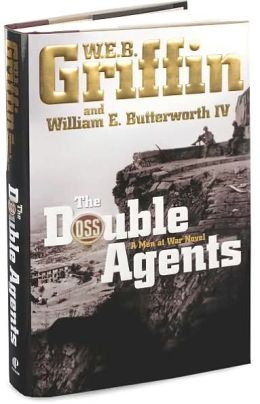 The Double Agents (Men at War Series #6)