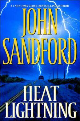 Heat Lightning (Virgil Flowers Series #2)