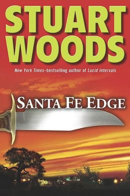 Santa Fe Edge (Ed Eagle Series #4)