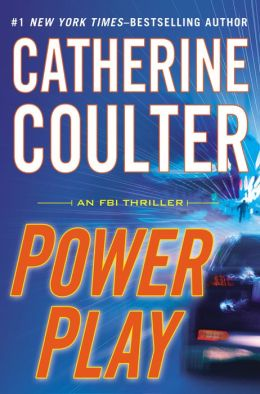 Power Play (FBI Series #18)