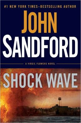 Shock Wave - John Sandford - Download Free ebook