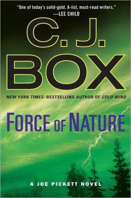 Force of Nature (Joe Pickett Series #12)