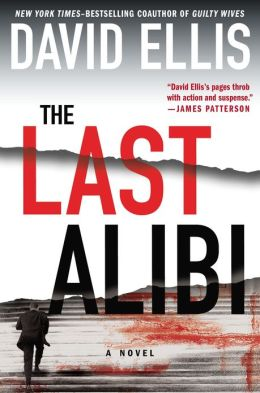 The Last Alibi (Jason Kolarich Series #4)