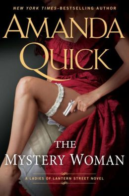 The Mystery Woman (Ladies of Lantern Street Series #2)
