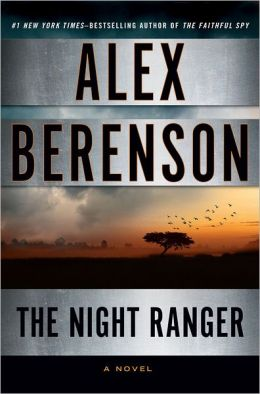 The Night Ranger (John Wells Series #7)