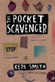 Book Cover Image. Title: The Pocket Scavenger, Author: Keri Smith