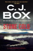 Book Cover Image. Title: Stone Cold (Joe Pickett Series #14), Author: C. J. Box