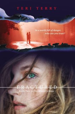 Fractured (Slated Series #2)