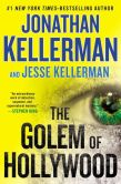 The Golem of Hollywodd by Jonathan Kellerman