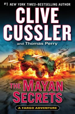 The Mayan Secrets (Fargo Adventure Series #5)