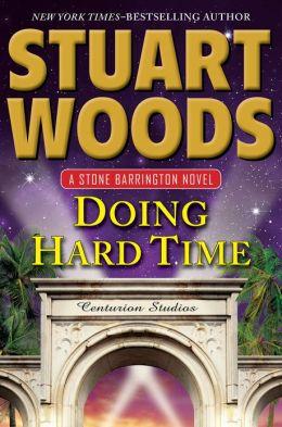 Doing Hard Time (Stone Barrington Series #27)