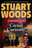 Book Cover Image. Title: Carnal Curiosity (Stone Barrington Series #29), Author: Stuart Woods