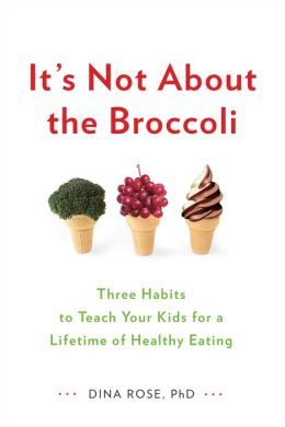 it s not about the broccoli three habits to teach your