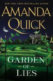 Book Cover Image. Title: Garden of Lies, Author: Amanda Quick