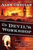 Book Cover Image. Title: The Devil's Workshop, Author: Alex Grecian