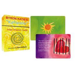 Byron Katie's
