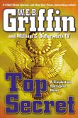 Book Cover Image. Title: Top Secret, Author: W. E. B. Griffin