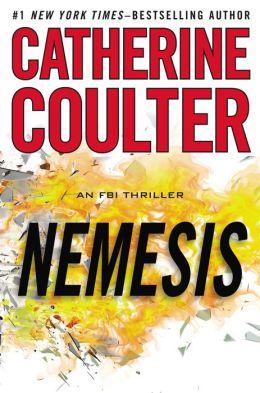 Nemesis (FBI Series #19)