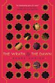Book Cover Image. Title: The Wrath and the Dawn, Author: Renee Ahdieh