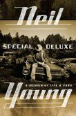 Book Cover Image. Title: Special Deluxe:  A Memoir of Life & Cars, Author: Neil Young
