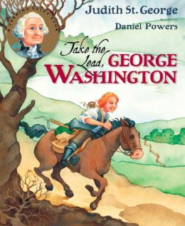 Take the Lead, George Washington