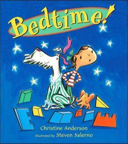 Bedtime!