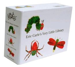 Eric Carle's Very Little Library