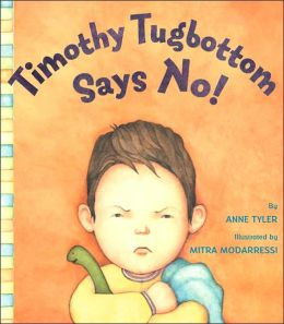 Timothy Tugbottom Says No!
