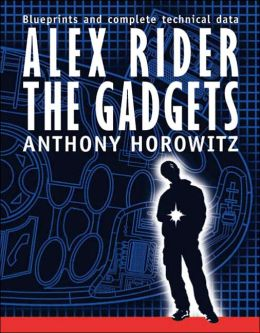 The Gadgets (Alex Rider Series)