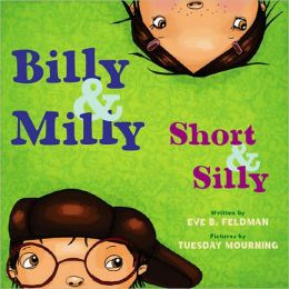 Billy and Milly: Short and Silly!
