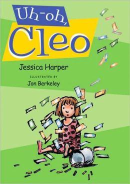 Uh-oh, Cleo