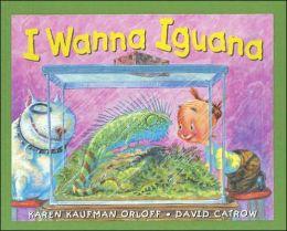 I Wanna Iguana [Modern Gem]
