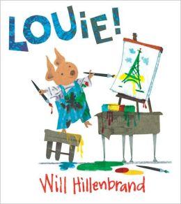 Louie!