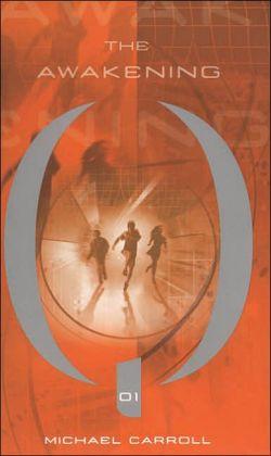 The Awakening (Quantum Prophecy Series #1)