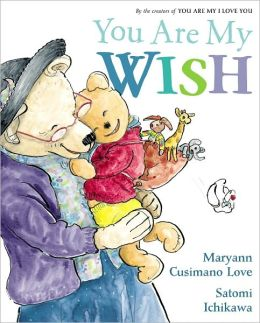 You Are My Wish