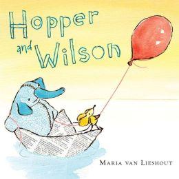 Hopper and Wilson