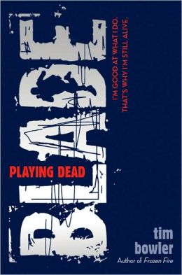 Playing Dead (Blade Series)