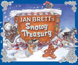 Jan Brett's Snowy Treasury