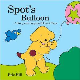 Spot's Balloon