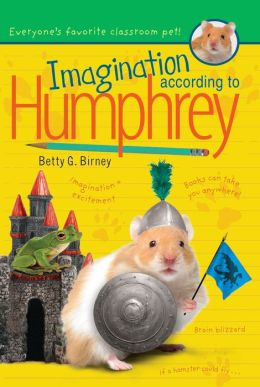 imagination according to humphrey humphrey series 11 by
