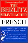 Berlitz Self-Teacher: French