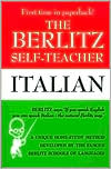 The Berlitz Self-Teacher Italian