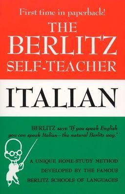 Berlitz Self-Teacher: Italian