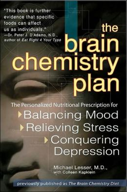 The Brain Chemistry Plan