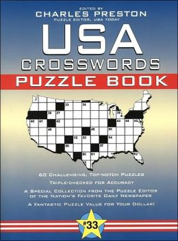 USA Crosswords