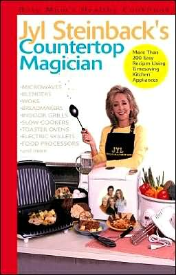 Jyl Steinback's Countertop Magician