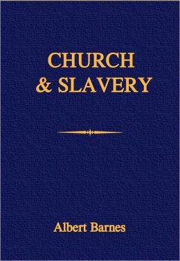 Church and Slavery