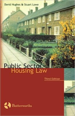 Public Sector Housing Law